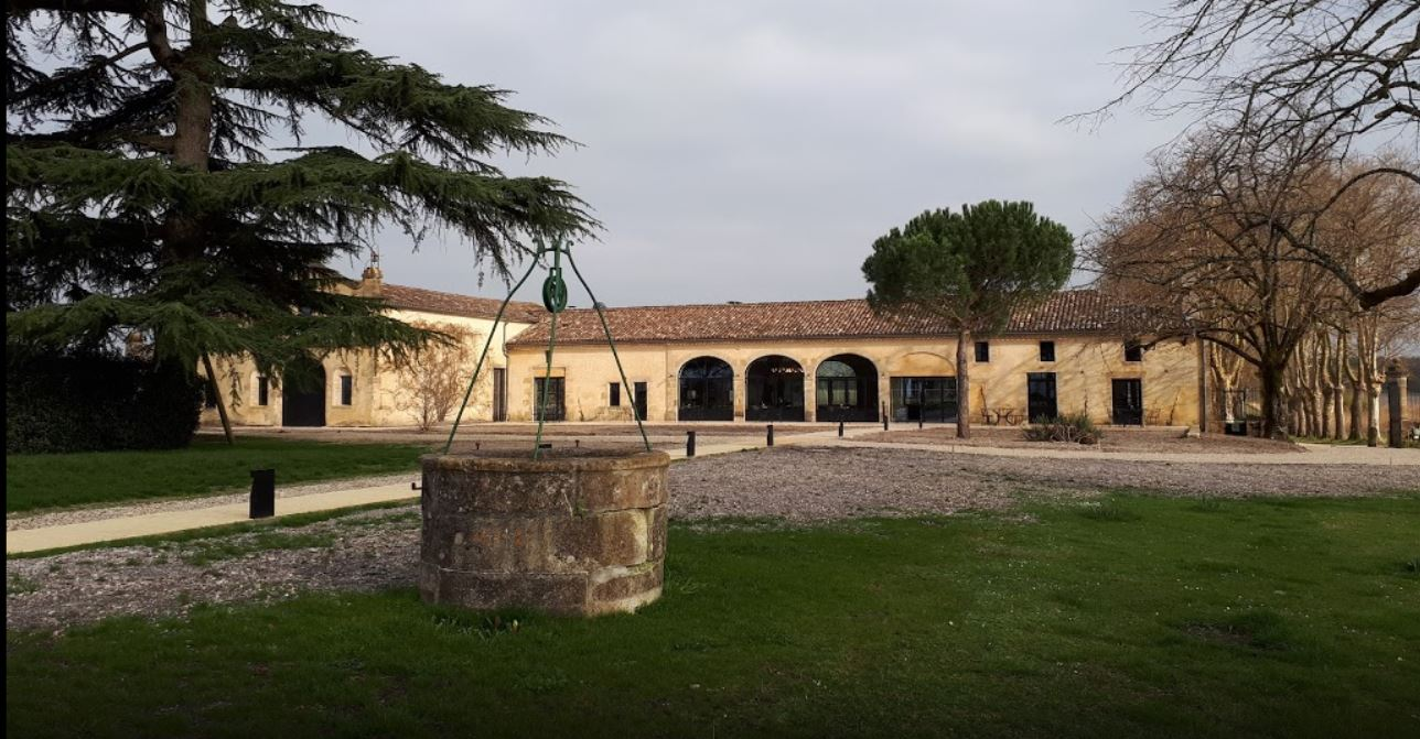 Château Guiraud – SAUTERNES